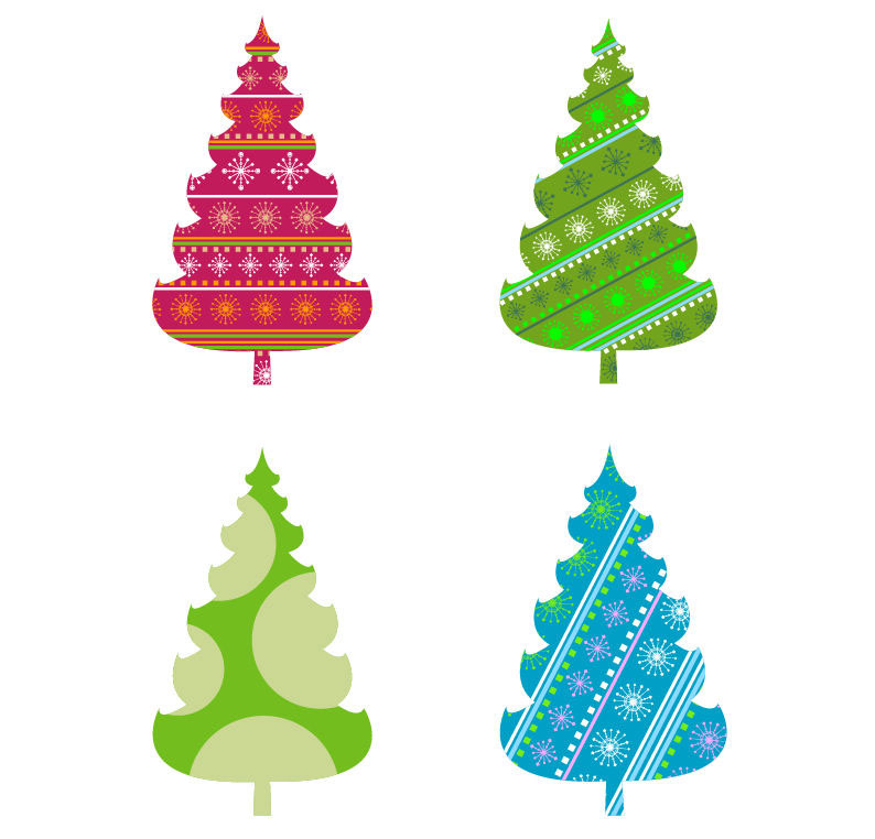 Christmas Logos Clip Art - Cliparts.co