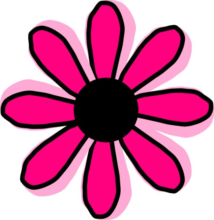 Flowers clip art pictures | Free Reference Images