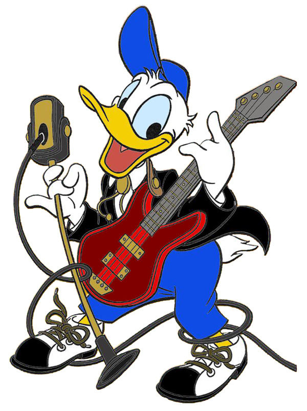 Rock N Roll Clipart - Cliparts.co