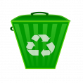 Bin waste advice  Rubbish and recycling