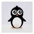 Penguins Big Adventure Salina Yoon 9781619637306