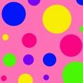 Little Lillys Polka Dot World Wendy Reed 9780975549001